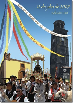 CARTEL ROMERIA SAN BENITO 2009_1