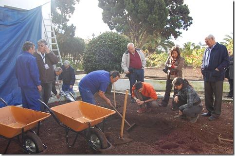 Cementerio de San Juan - inicio excavaciones (3)