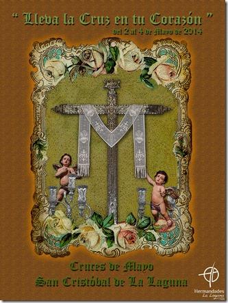 CARTEL Cruces de Mayo 2014
