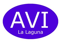 Primer logo Agrupación Vecinal Independiente