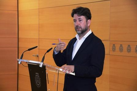 RP Consejo Gobierno-Carlos Alonso