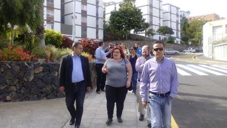 Visita José Alberto Chumberas, Majuelos, Cardonal2