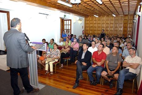 Encuentro grupos tradiciones y fiests de La Laguna (1)