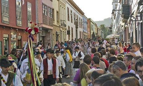 Desfile Diablos y Tarasca 2014 (4)