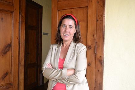 Blanca Pérez - concejal Presidencia y Planificación (1)