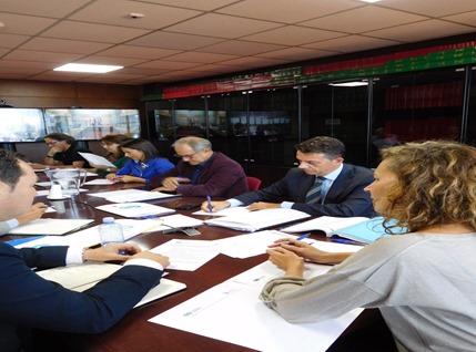 2015-10-29 Consejo Administración Puertos Canarios 1
