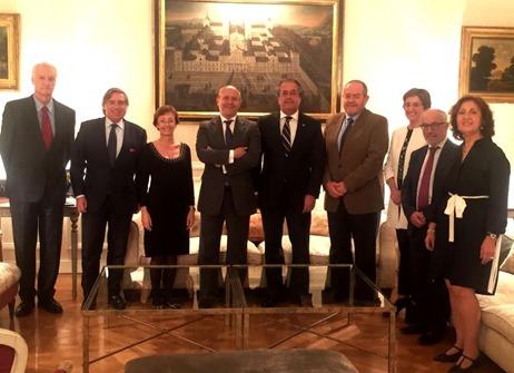 Reunión OCDE 3