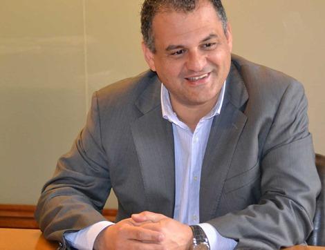 José Alberto Díaz - concejal Seguridad y Movilidad (2)