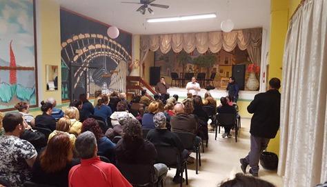 Asamblea San Matías