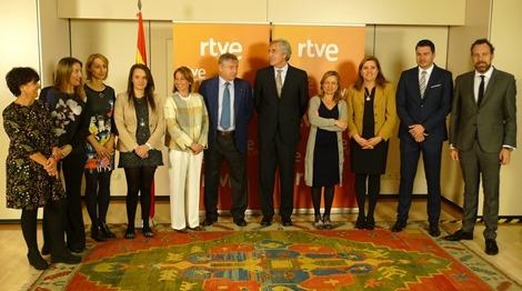 Firma RTVE 2