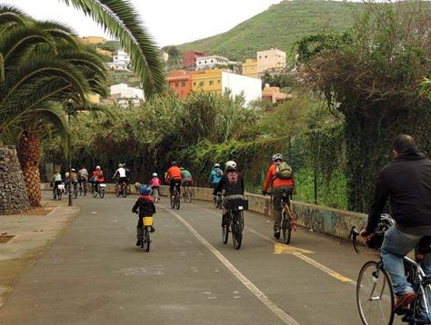 foto falso carril bici