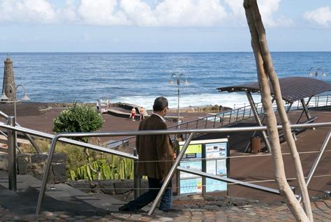Javier Abreu piscinas