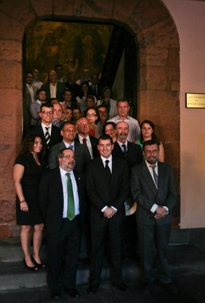 Comisión Convivencia