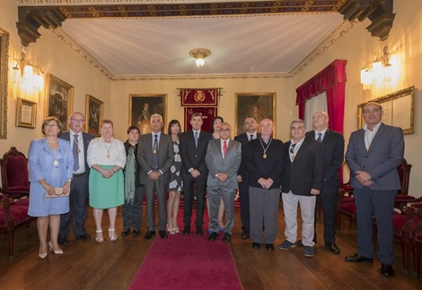 Premios Viera y Clavijo