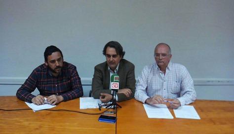 Rueda de prensa_sentencia TSJC grupo mixto