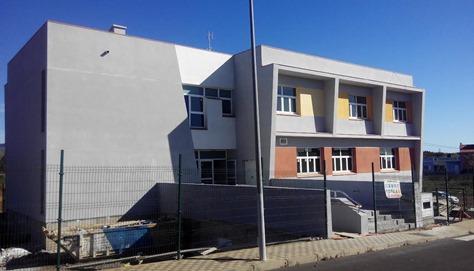 Centro Ciudadano de Geneto