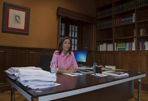 Monica Martín 24 de enero