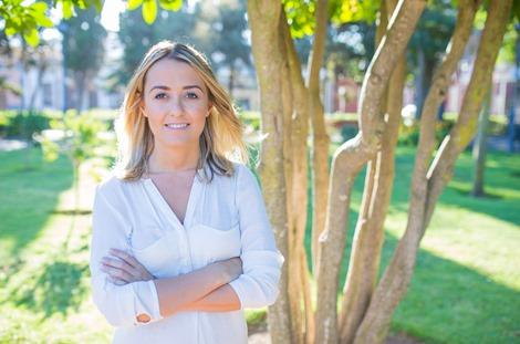 Teresa Berástegui (C´s)
